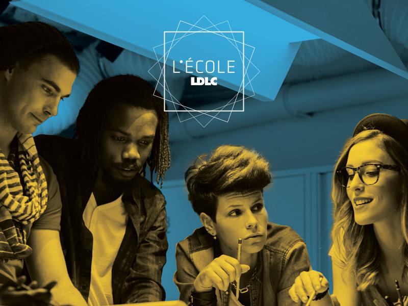 Presentation-EcoleLDLC